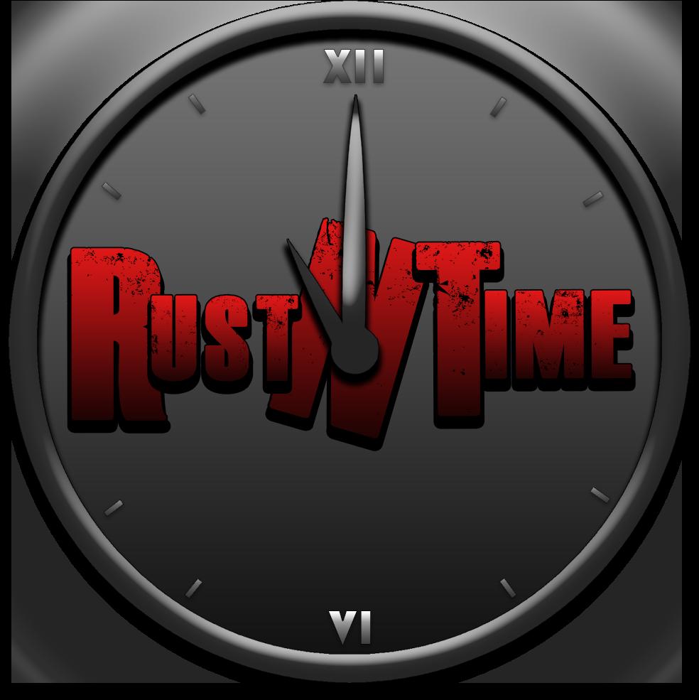 Rust N Time